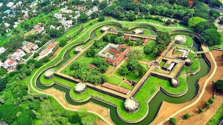 best march honeymoon destinations in india, palakkad