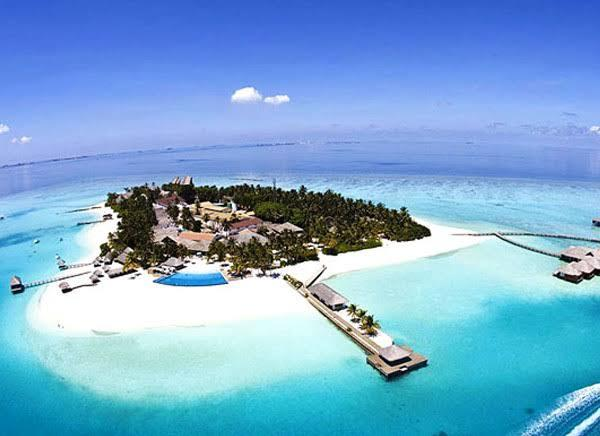 Most Romantic Honeymoon Beach Destinations In India, lakshadweep