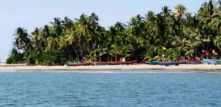 most romantic honeymoon beach destinations in india, tarkarli