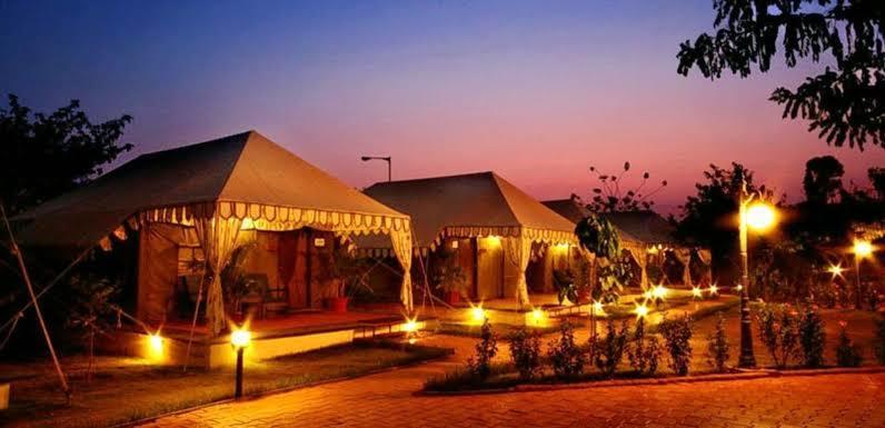 Luxury Resorts New Year's Getaways From Bangalore, olde bangalore