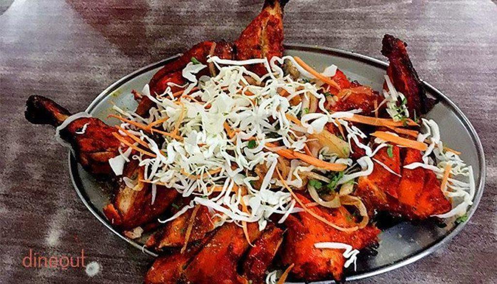 best tandoori chicken places in pune, cafe goodluck