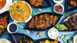 chinese restaurants in pune