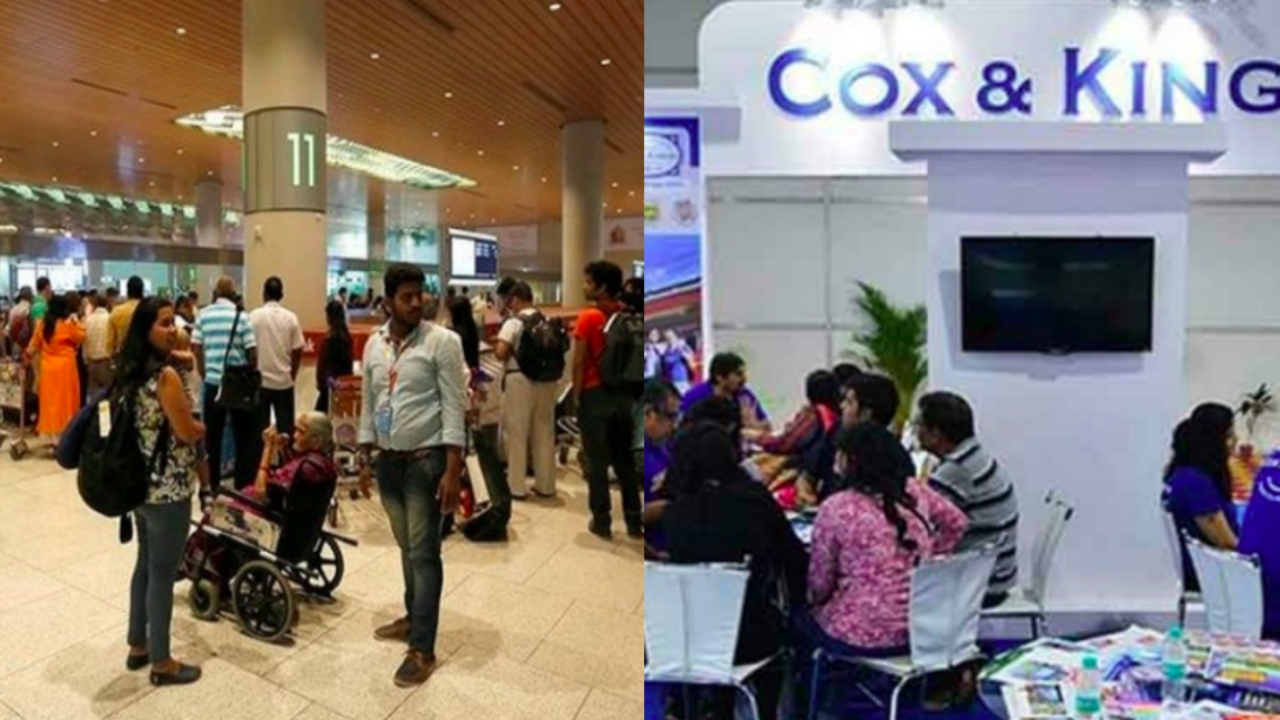 Tour Operator Cox Kings Shuts Shop Loses Lakhs Now Unable To Refund Booking Amount To Customers Curly Tales