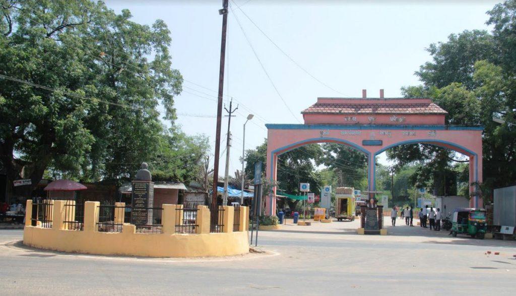 most unique places in india, punsari village