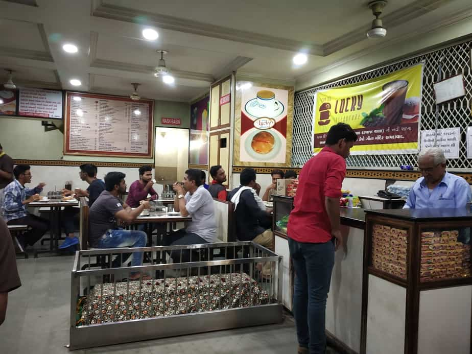 most unique places in india, restaurant in kabristan