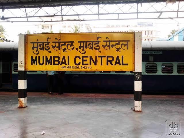 Mumbai Central