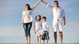 Family Residence Visa in UAE