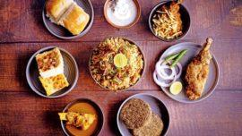 best irani joints in pune