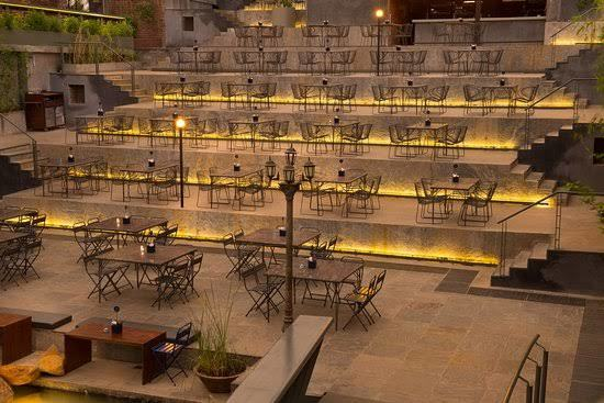 Best Places To Go For New Year's Dinner In Bangalore, byg brewski brewing company