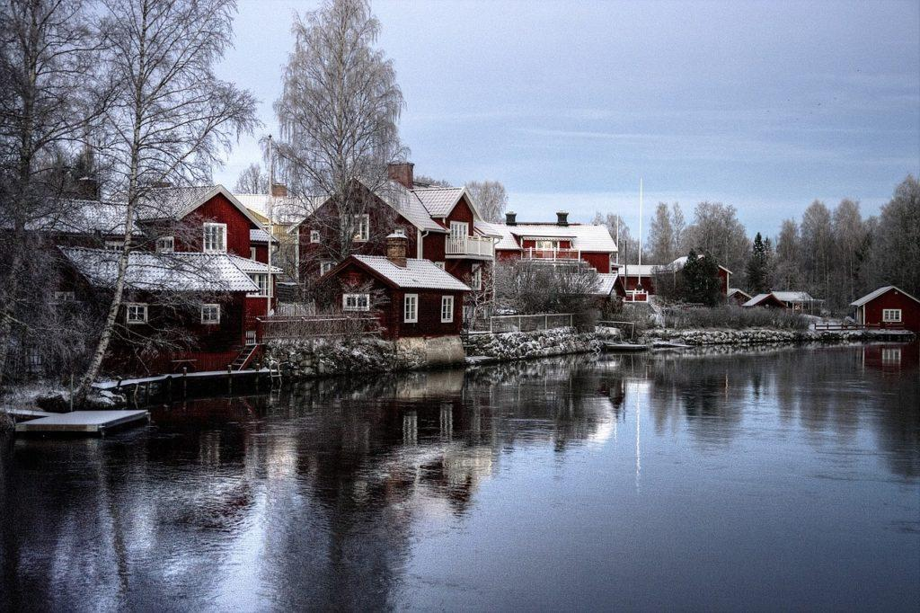 Best Travel Destinations For Couples In 2020, sweden