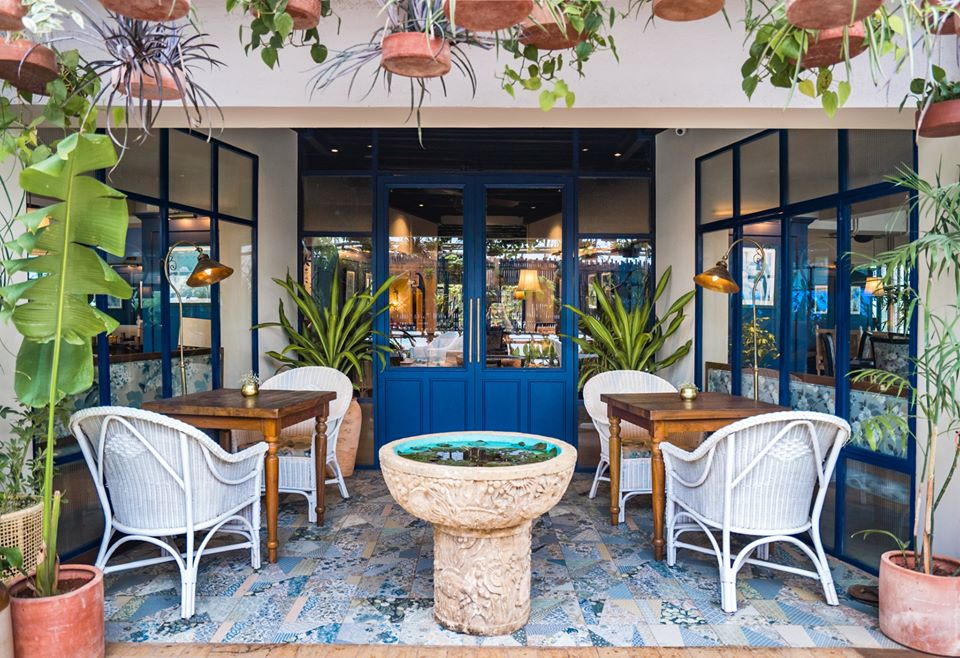 new restaurants in mumbai, the butler and the bay leaf