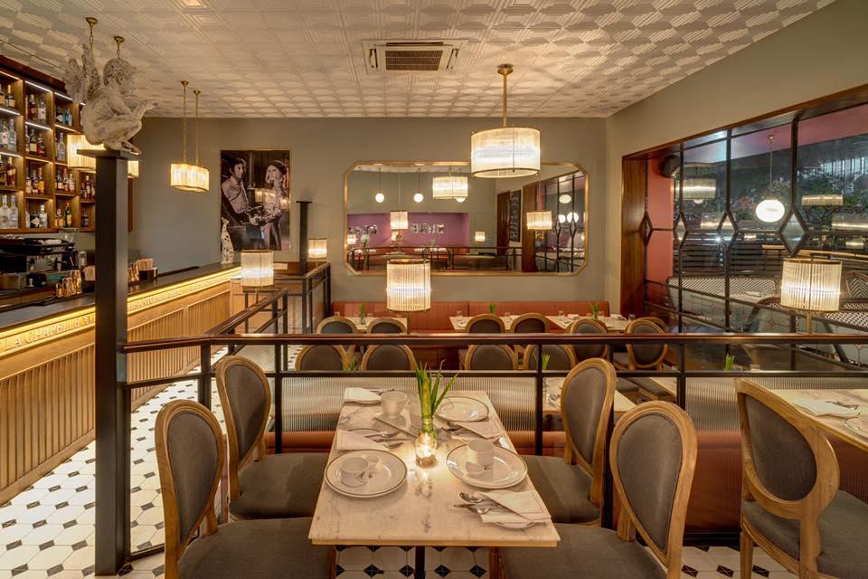new restaurants in mumbai, Souffle S'il Vous Plait