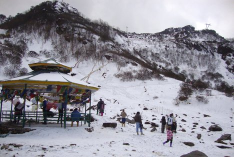 Lambasingi Known As Kashmir Of Andhra Pradesh Is Your New Winter Abode |  Curly Tales  Kashmir of Andhra Pradesh- Lambasingi 81280421a45a89afb71a0f247eae grande