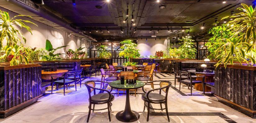 new restaurants in mumbai, episode one