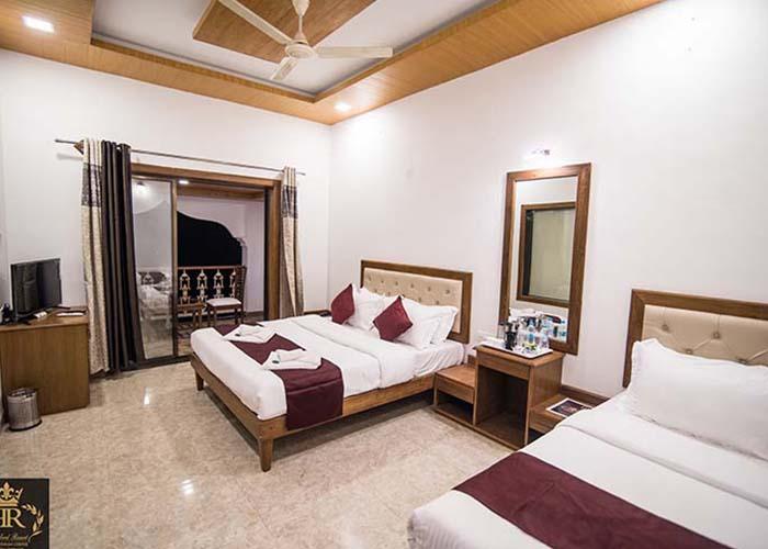 rockford Mahabaleshwar resort