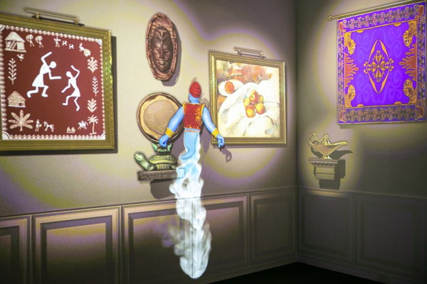 3D Mystery Museum now open in Abu Dhabi