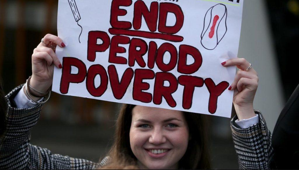 Ending Period Poverty