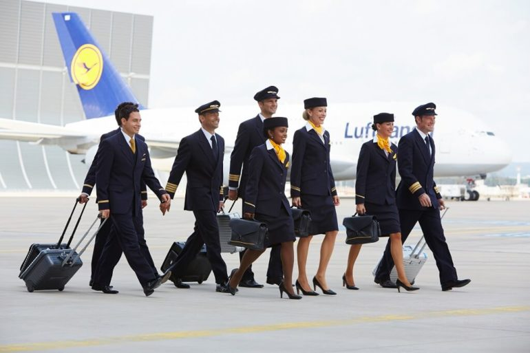 4 airlines have asked crew to go on unpaid leave due to