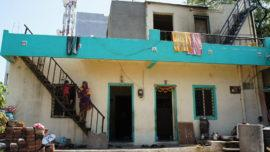 shani shingnapur village