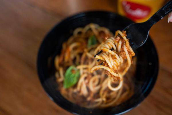 Top 10 Pasta Spots in Dubai