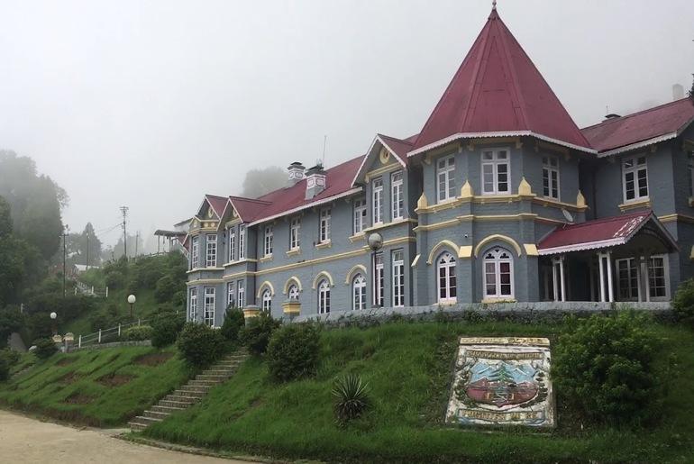 Kurheong