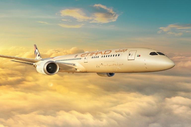 Etihad Airways Student Discount