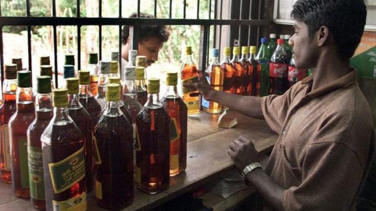 If Social Distancing Is Followed, Maharashtra Might Open Liquor ...