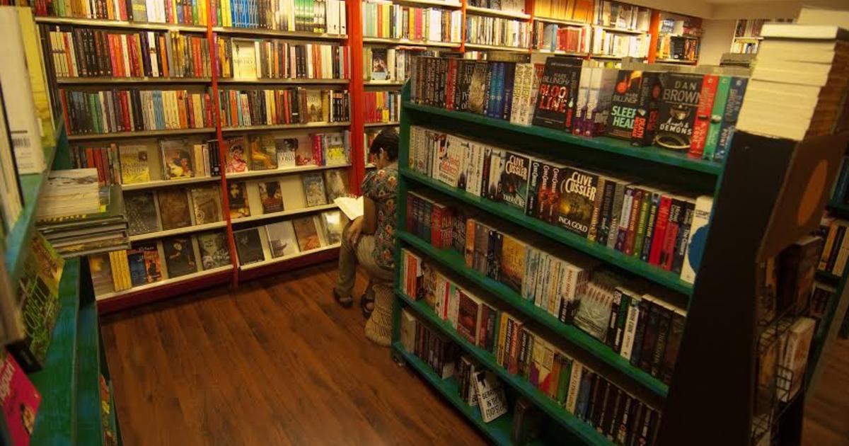 Full Circle Bookshop