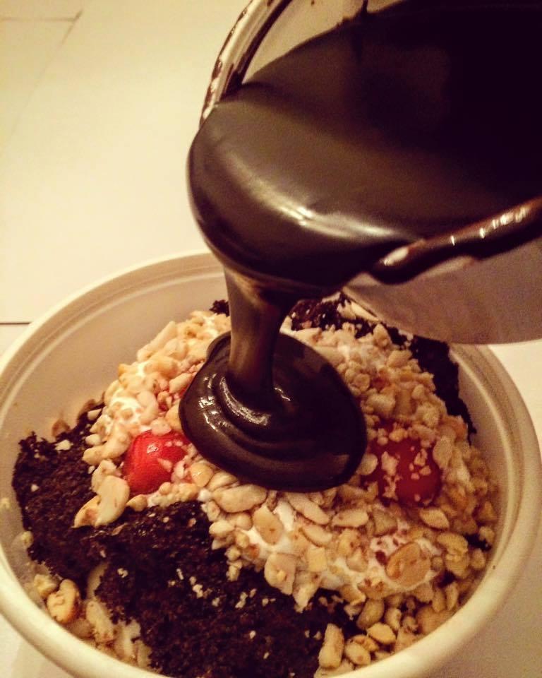 #CTCraves Desserts In Bangalore