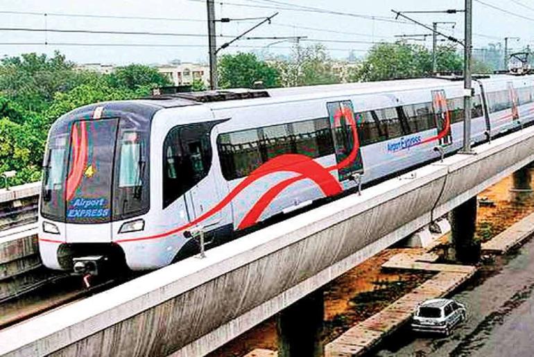 Delhi Metro New Rules