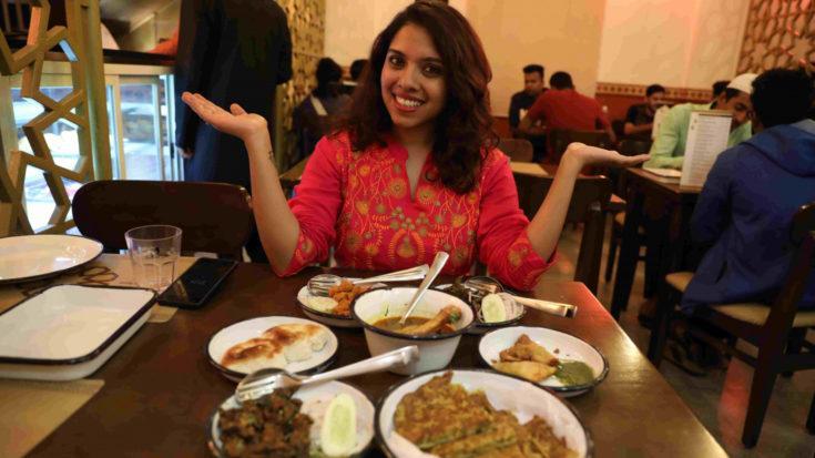 #CTCraves Ramadan Food Bangalore
