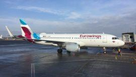 german flight turns back