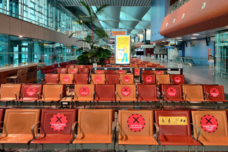 Bangalore Airport New Rules