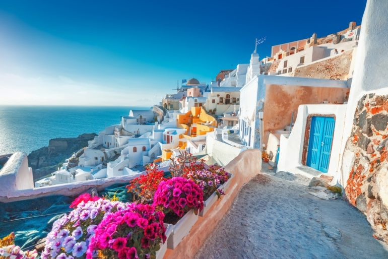 greece to open up to tourists on june 15