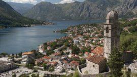 Montenegro Free Of Coronavirus