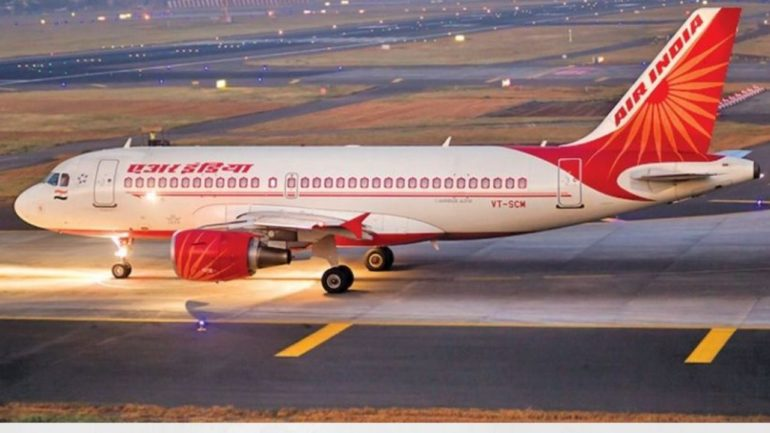 air india asks crew to confirm neagtive covid19 test