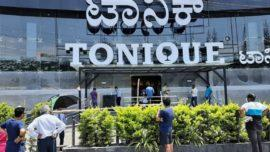 tonique bangalore 4 crores sale