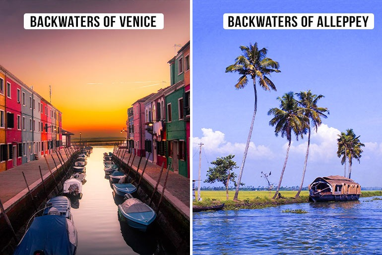 #Vocalforlocal Top 15 International Travel Experiences in India