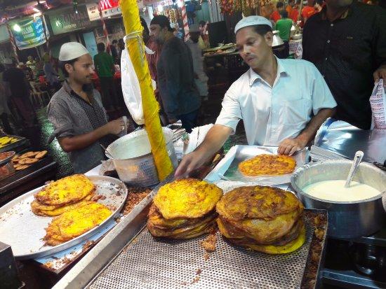#CTCraves street food from mohammed ali road mumbai