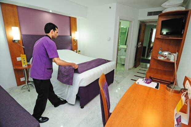 Government Relief For Hospitality & Tourism Industry