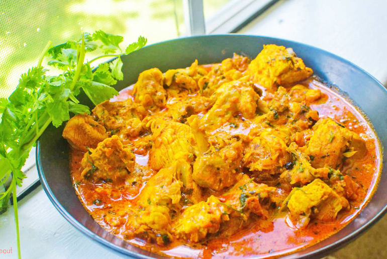 Ramadan special dishes at home