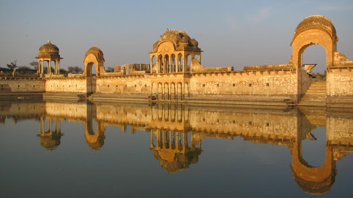 India Has 10 Of The 15 Hottest Places In The World
