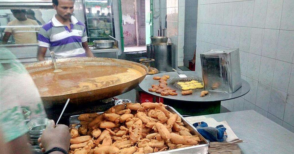 Gokul Chat Hyderabad
