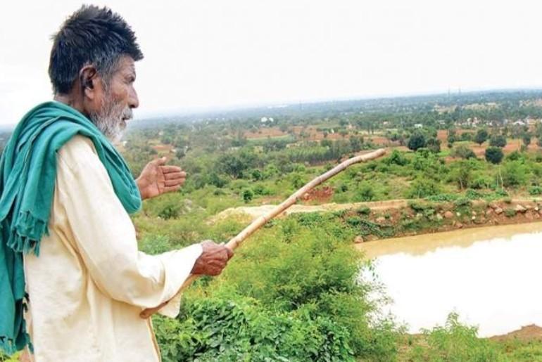 pm modi praises mandya farmer in mann ki baat