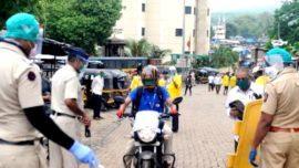 mumbai police seize 16000 vehicles