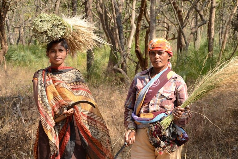 E-Marketplace For Tribal Sellers India