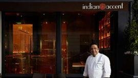indian accent london closed