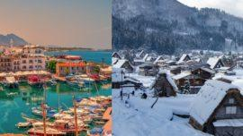 Get Paid To Holiday At These 5 Countries Post Lockdown