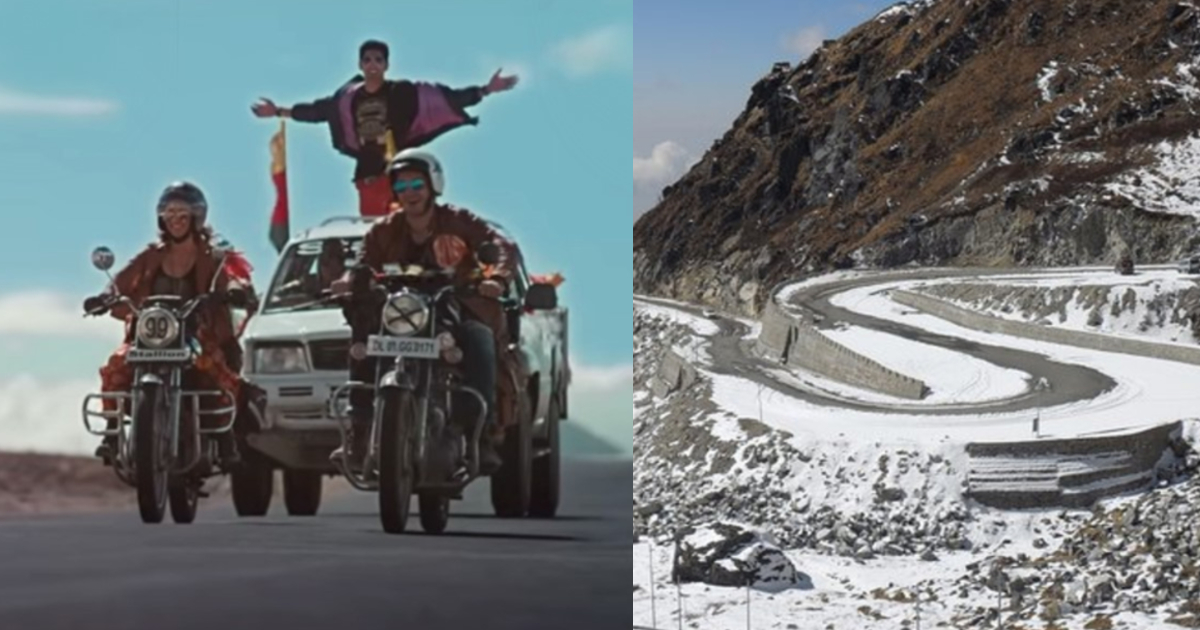Road Trips India