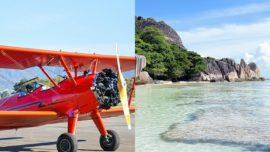 Seychelles reopens private jets allowed